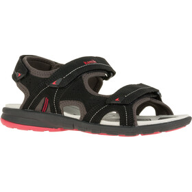 Kamik Clearlake Chaussures Homme, black